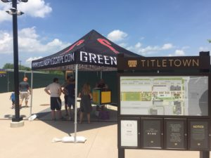 Green Bay Escape partners with Titletown Stadium District for summer 'Amazing Race' Series